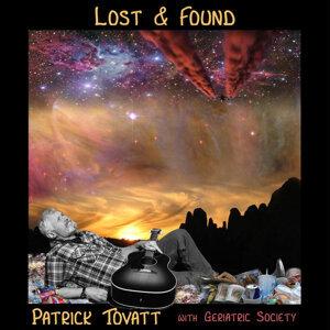 Patrick Tovatt, Geriatric Society 歌手頭像