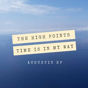 The High Points 歌手頭像