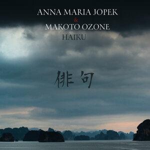 Anna Maria Jopek, Makoto Ozone 歌手頭像