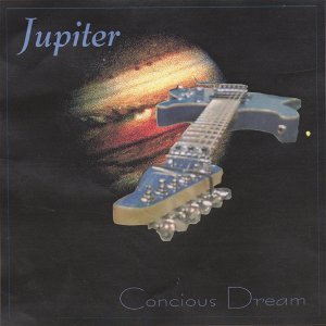 Jupiter, Paul Bryson 歌手頭像