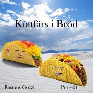 Rasmus Gozzi, Purre01 歌手頭像