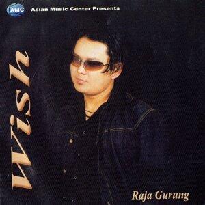 Raja Gurung 歌手頭像