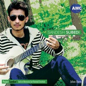 Sandesh Subedi 歌手頭像