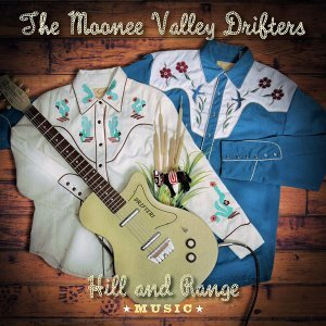 The Moonee Valley Drifters 歌手頭像
