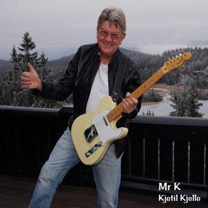 Kjetil Kjelle 歌手頭像
