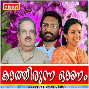 Markose, Jayachandran, Sindhu 歌手頭像