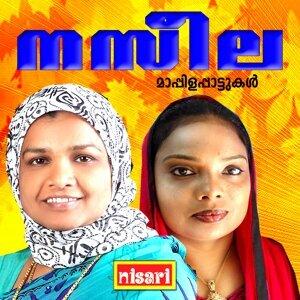 Satheeshbabu, Fazila, Sajitha 歌手頭像