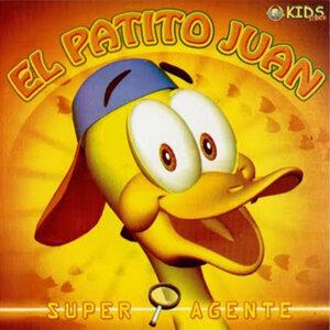 El Patito Juan 歌手頭像