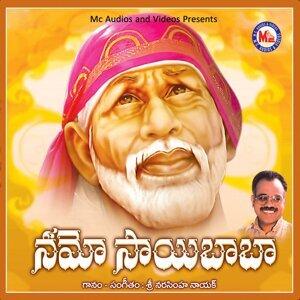 P. Narasimha Naik 歌手頭像