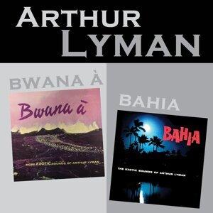 Arhur Lyman 歌手頭像