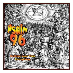 Psalm 96 歌手頭像