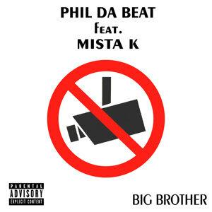 Phil Da Beat 歌手頭像