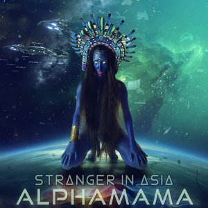 ALPHAMAMA 歌手頭像