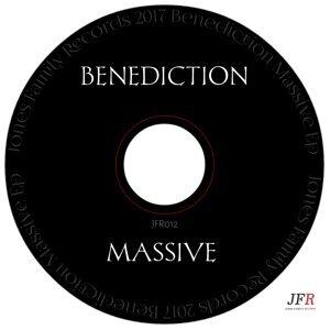 Benediction 歌手頭像