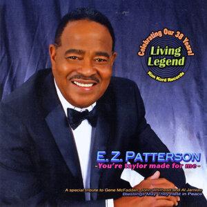 E Z Patterson 歌手頭像
