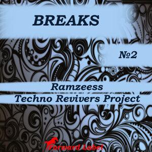 Ramzeess & Techno Revivers Project 歌手頭像