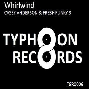 Casey Anderson & Fresh Funky S 歌手頭像