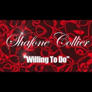 Shafone Collier 歌手頭像