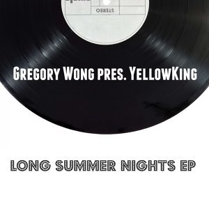 Gregory Wong pres. YellowKing 歌手頭像