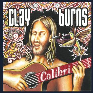 Clay Burns 歌手頭像