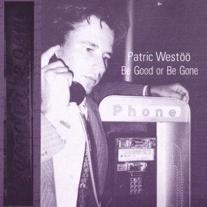 Patric Westoo 歌手頭像