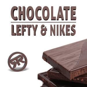 Lefty & Nikes 歌手頭像