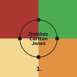 Dominic Carlton Jones 歌手頭像