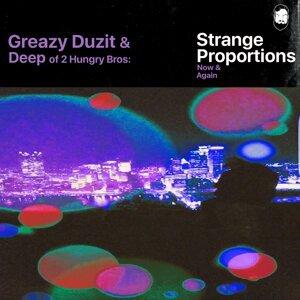 Greazy Duzit, Deep 歌手頭像