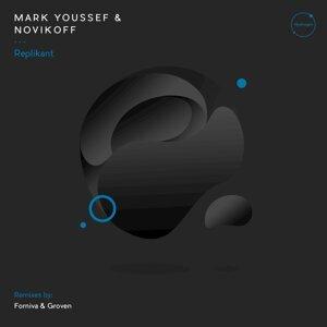 Mark Youssef, Novikoff 歌手頭像