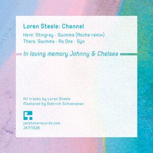 Loren Steele 歌手頭像