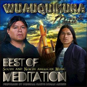 Wuauquikuna 歌手頭像