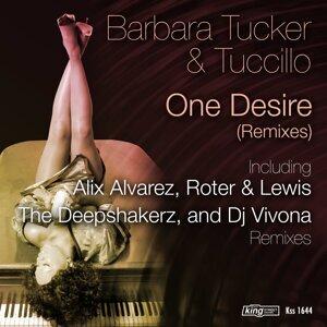 Barbara Tucker, Tuccillo 歌手頭像