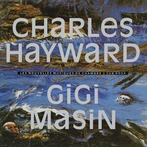 Gigi Masin, Charles Hayward 歌手頭像