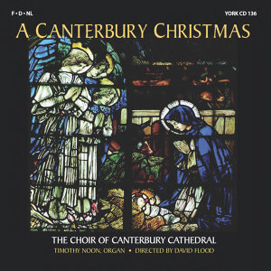 The Choir of Canterbury Cathedral 歌手頭像