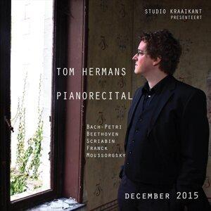 Tom Hermans 歌手頭像