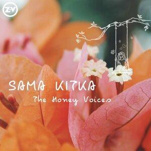 Сама Китка 歌手頭像