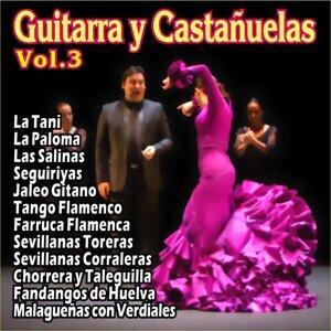 Alfonso y Juan Labrador 歌手頭像