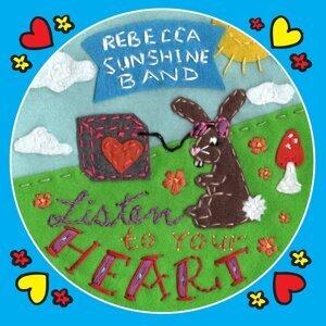 Rebecca Sunshine Band 歌手頭像