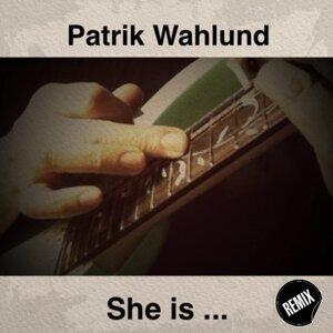 Patrik Wahlund 歌手頭像