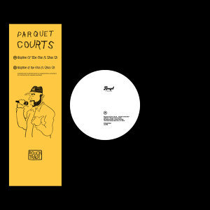 Parquet Courts (feat. Bun B) 歌手頭像