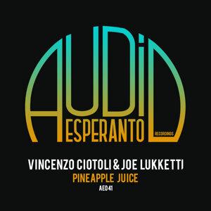 Vincenzo Ciotoli & Joe Lukketti 歌手頭像