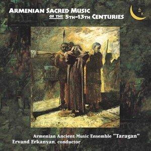 Ervand Erkanyan 歌手頭像