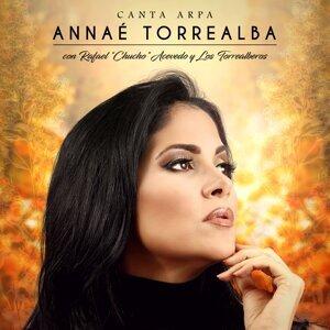 Annaé Torrealba 歌手頭像