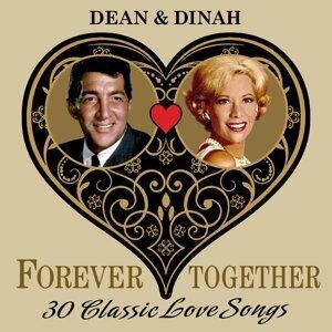 Dean Martin, Dinah Shore 歌手頭像