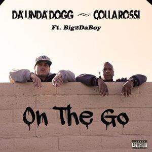 Da' Unda' Dogg, Colla Rossi 歌手頭像