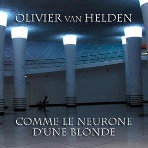 Olivier van Helden 歌手頭像