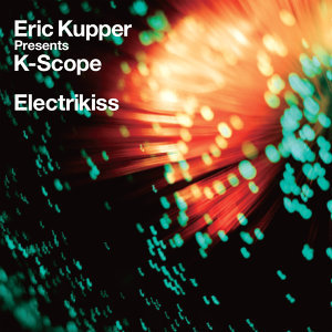 Eric Kupper Presents K-Scope 歌手頭像