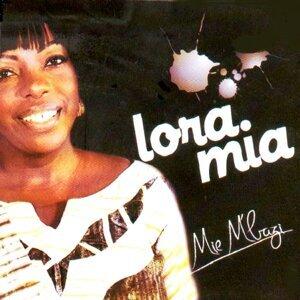 Lora Mia 歌手頭像