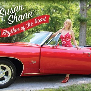 Susan Shann 歌手頭像