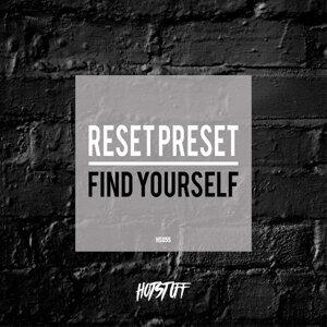 Reset Preset 歌手頭像